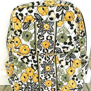 Vera Bradley Go Wild Backpack